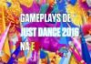 Gameplay Just Dance 2016